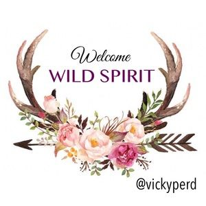 Welcome! 🕊🏹